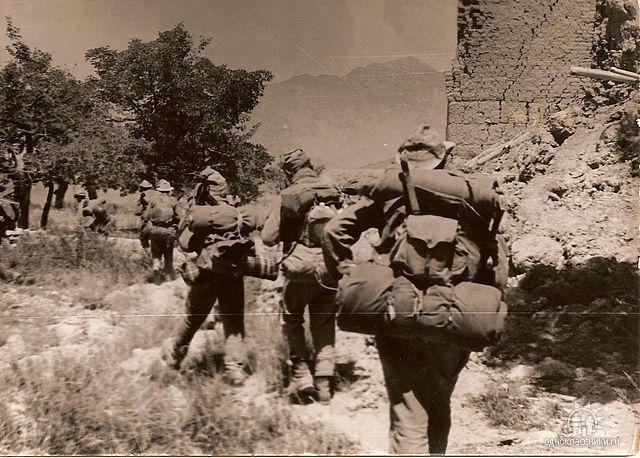наши в афгане4