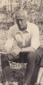 Patton 1930s