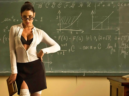 Фото голих вчителів