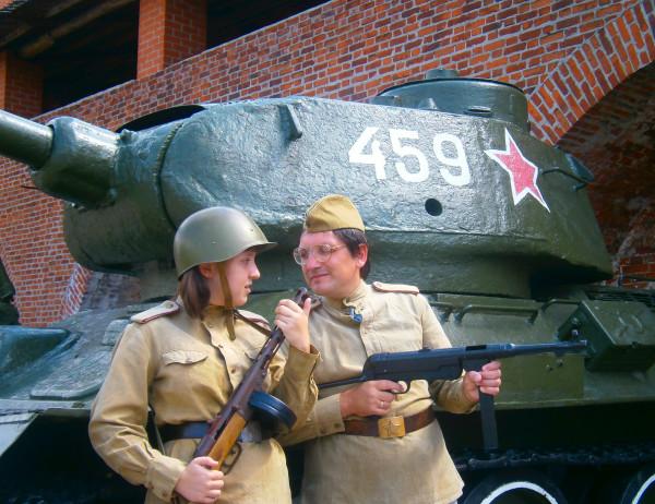 сериал 1943 год: