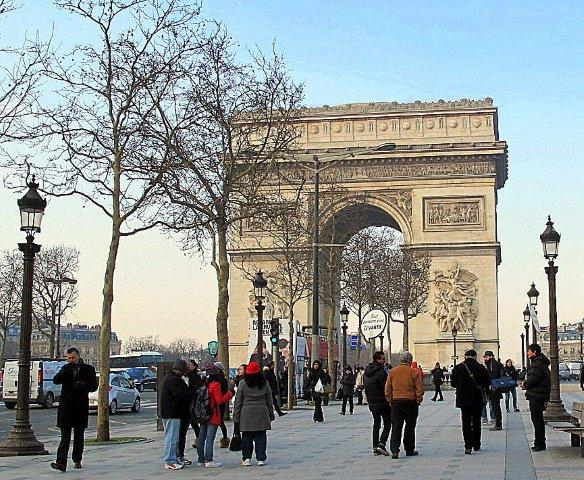 Paris 74