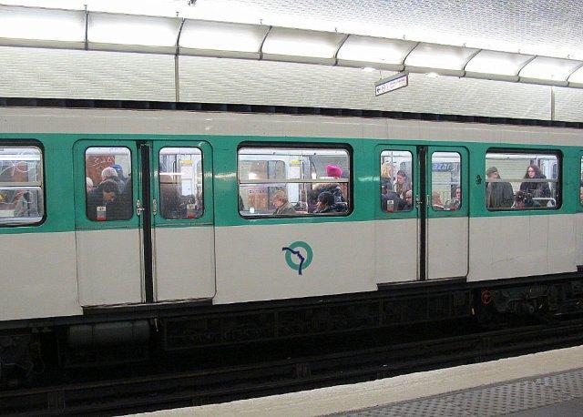 Paris 99