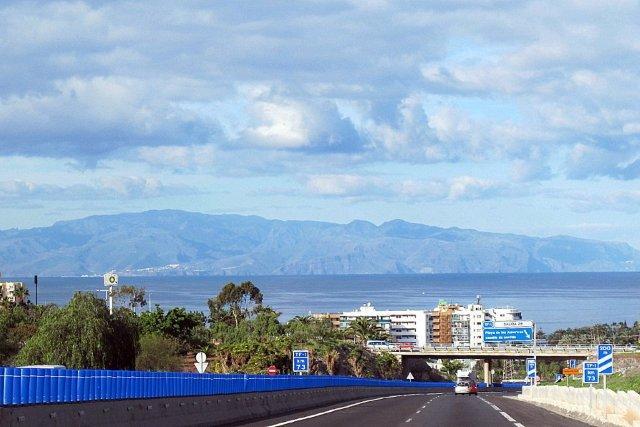 1 Tenerife