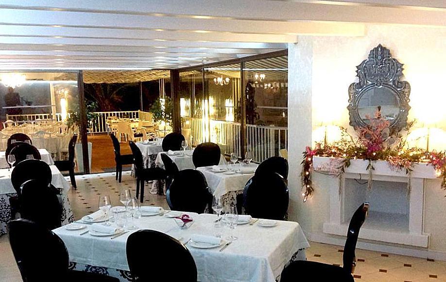 Рестораны Тенерифе