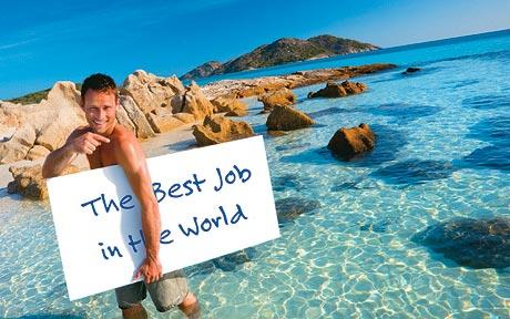 Best-Job-in-the-World