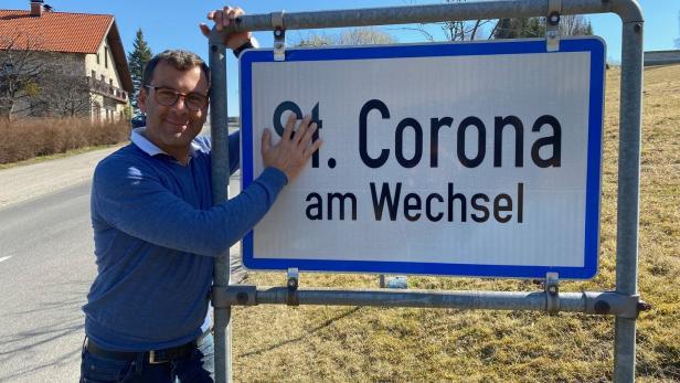 Австрия. Прошло 12 дней карантина.