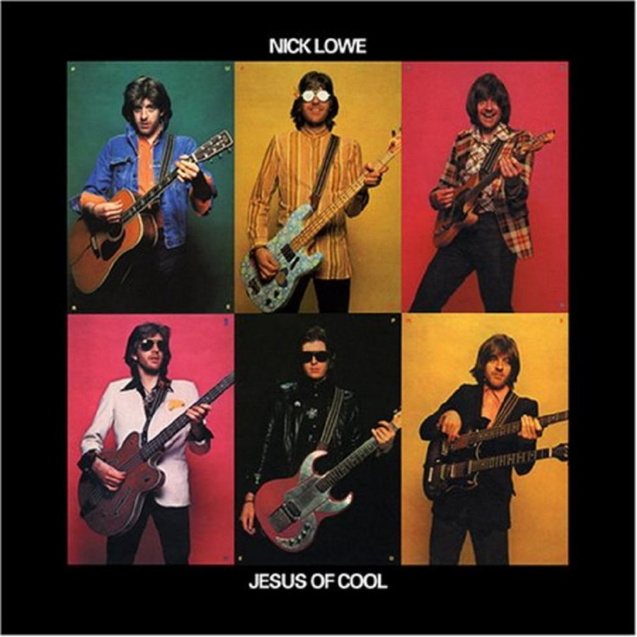 nick lowe - jesus of cool 1978