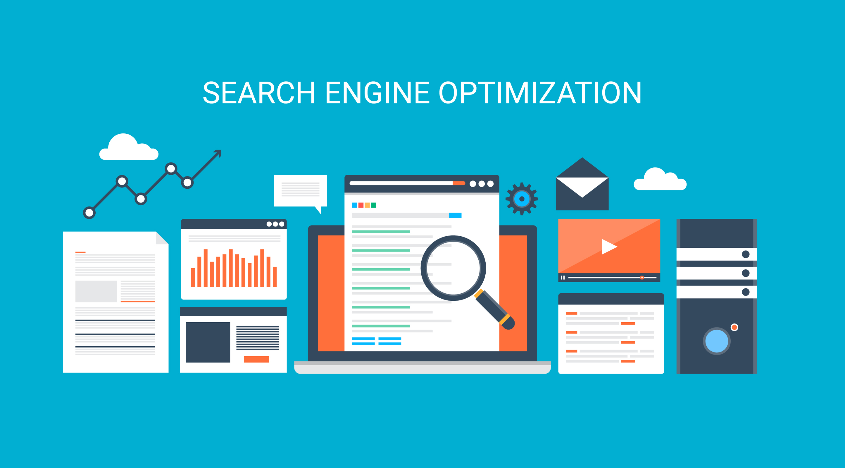 Search Engine Optimation (SEO)