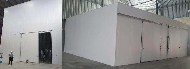 Know about Freezer Room Panels and Insulated Sandwich Panels