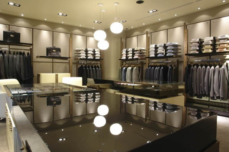 Commercial Shop Fitters in Sydney