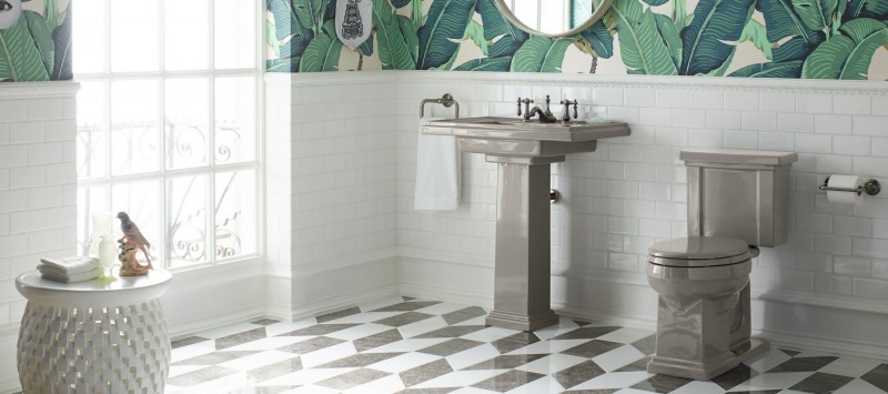 Bathroom Makeovers in Sydney