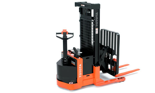 Electric forklift hire in Sydney