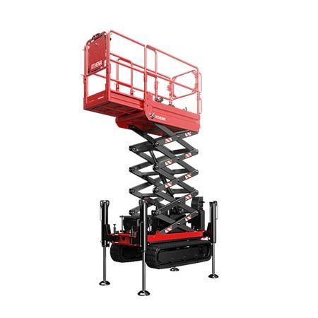 hire a man lift in Sydney