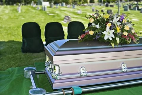 funeral directors in Sutherland Shire