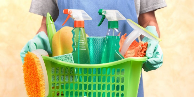 cleaning chemicals online