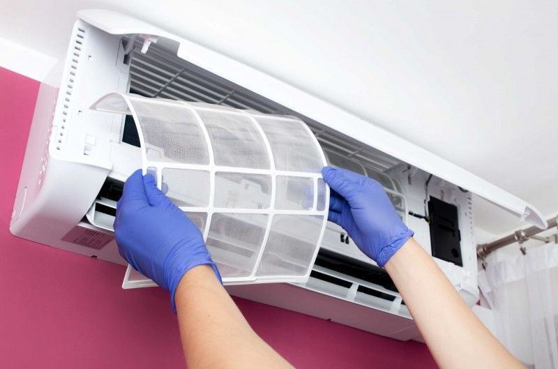 air conditioner servicing near me