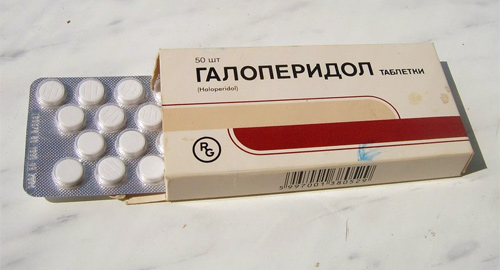 galoperidol