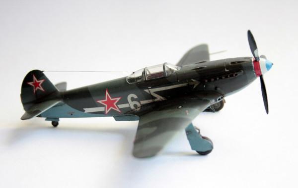 Як-3 -1
