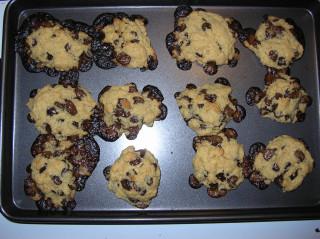Cookies, sort of