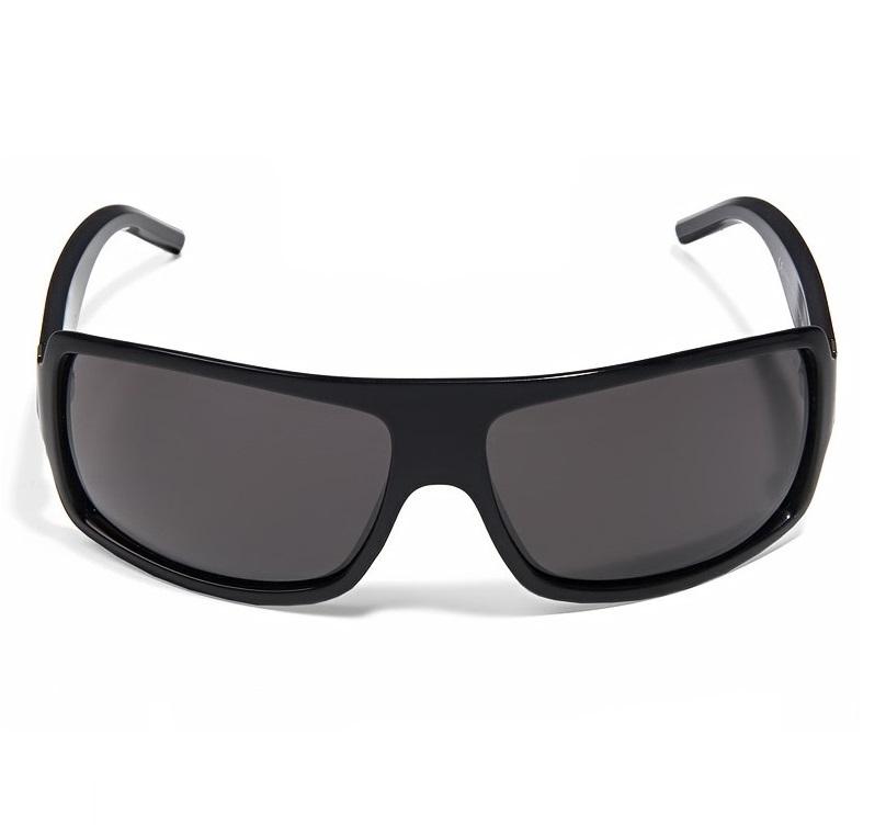 фото очки черные