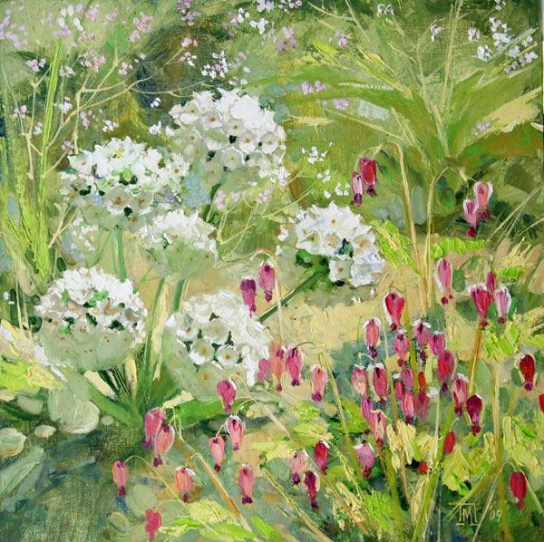 Мария Павлова - Весенние цветы