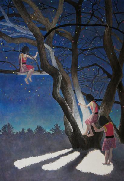 Наоми Окубо - До рассвета
