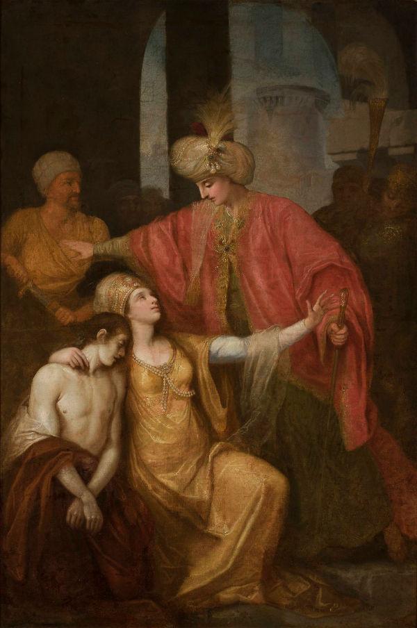 Библейская сцена - после 1784.jpg