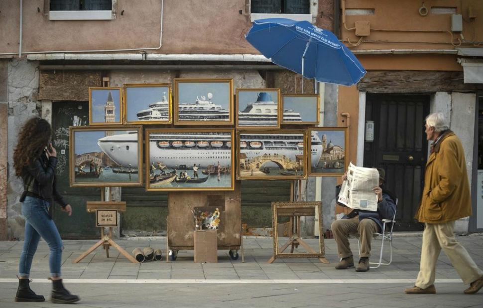 Бэнкси в Венеции на биеннале.jpg
