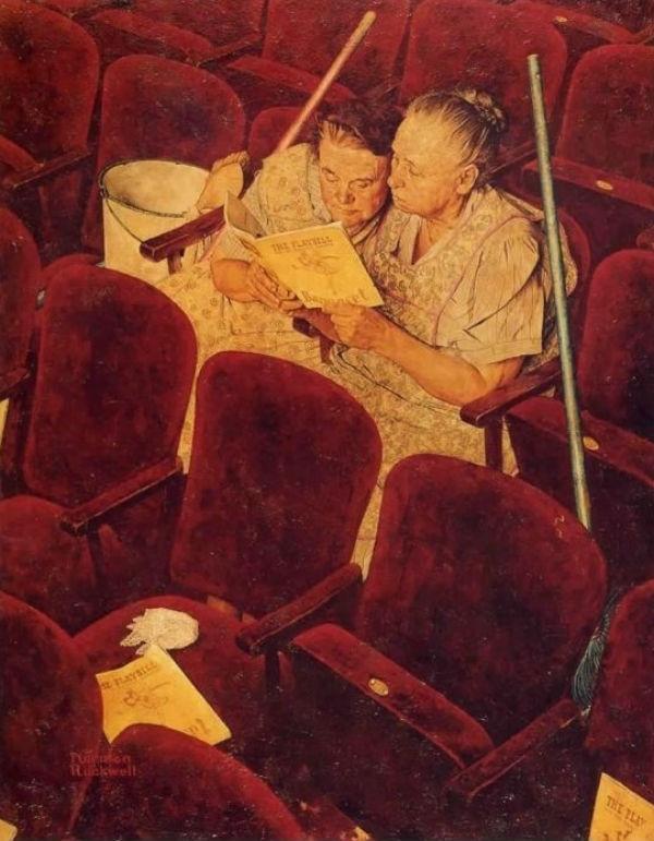В театре - 1946.jpg