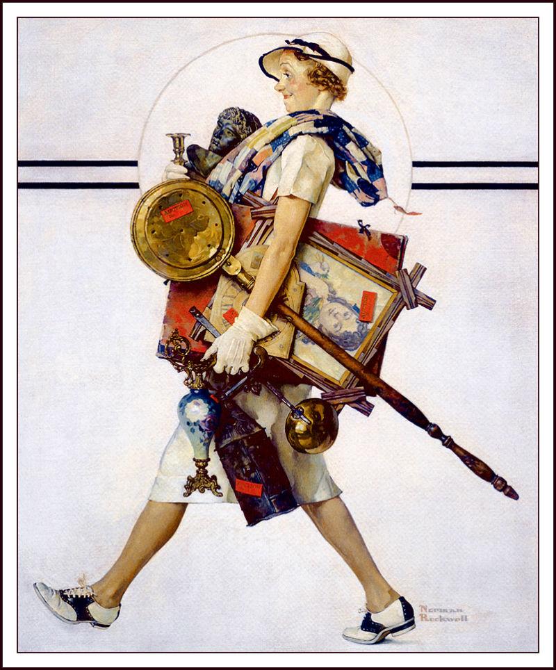 Охотница за антиквариатом - 1937.jpg