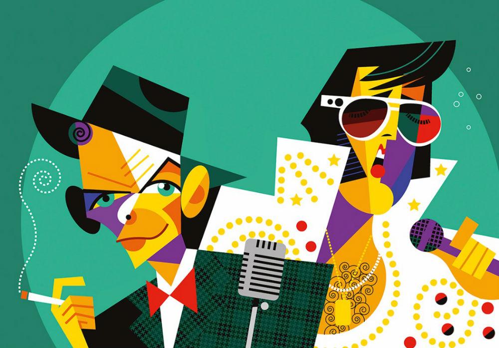 Фрэнк Синатра и Элвис Пресли.jpg