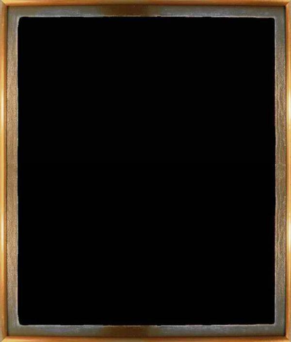 Альфонс Алле - Битва негров в пещере глубокой ночью - 1882.jpg