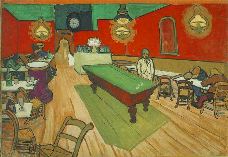 Винсент Ван Гог - Ночное кафе акварель.jpg