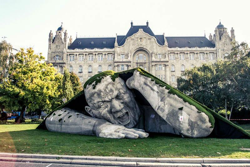 6-Эрвин Лорант Эрве - Внезапное появление - Будапешт.jpg