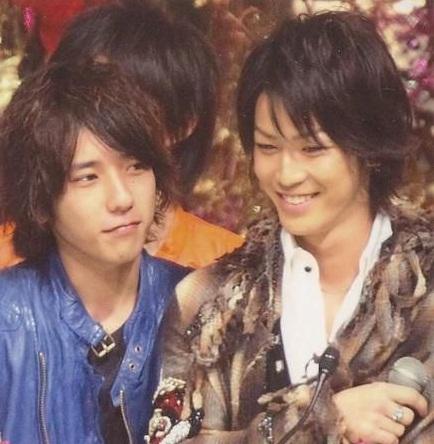 2007 12 11- Best Artist - Kame con Nino