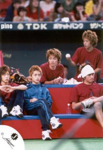 kamenashi-kazuya-katun-nishikido-ryo-newskanjani8-kokubun-taichi-tokio-nagase-tomoya-the-one-with-the-white-bandana-tokio-and-ninomiya-kazunari-arashi (2)