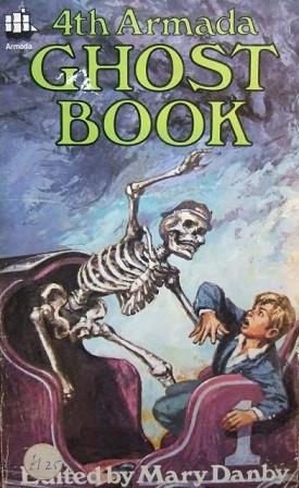 The Fourth Armada Ghost Book