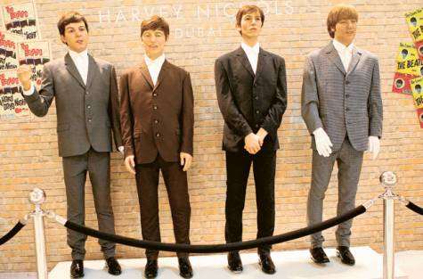 Fab Gear: The Beatles and Fashion: Paolo Hewitt 38