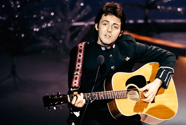 Macca Birthday Pic Spam On This Day In 1942 James Paul McCartney