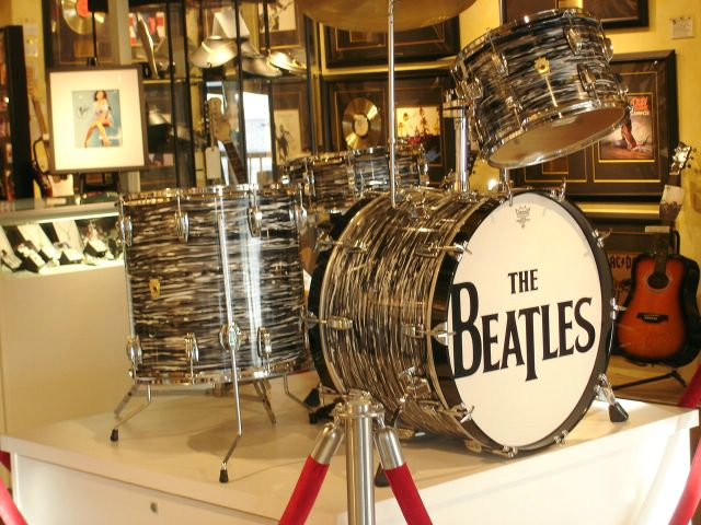 discussion day who was the best drummer in the beatles i read the news today. Black Bedroom Furniture Sets. Home Design Ideas