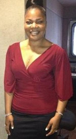Monique Weight Loss 2013