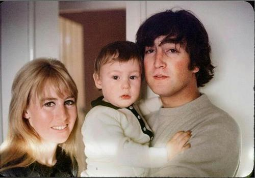 Julian Lennon Fears Family Curse And The Boogeyman