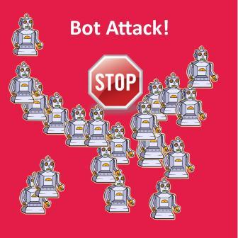 Spam bots - compressed