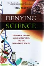 John Grant - Denying Science