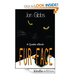 Fur-Face kindle