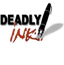 Deadly ink
