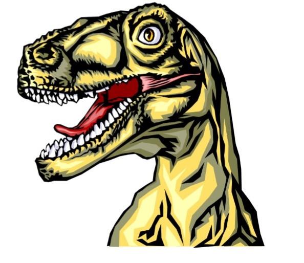T Rex (2)