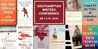 Southampton Writers Conference 2020