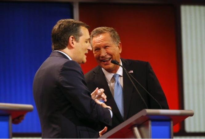 Президентские выборы в США: У республиканцев разгораются страсти
