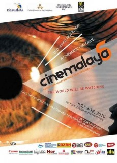 Cinemalaya hosts indie movies every year. An annual treat of Filipino eclectic films